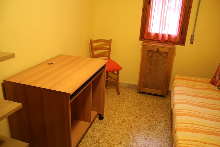 Single room close to the Leaning Tower - Pisa - Apartemen