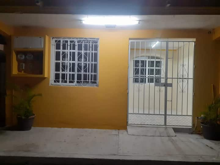 Casa Isleña Cozumel
