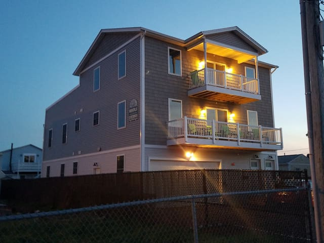 Pearls on Perkins, beautiful Condo! - Hampton - Lyxvåning