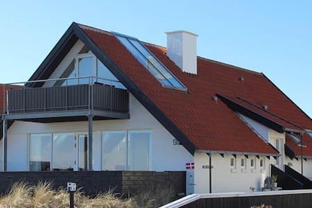 Tæt ved Skagens Sønderstrand - Huis