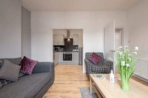 No 65 Leuchars (Nr St Andrews) Ample Free Parking