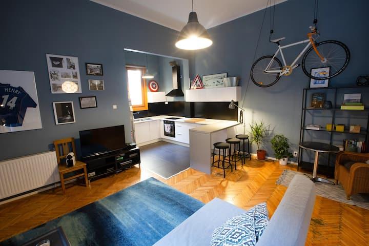 Budapest Supreme Apartment
