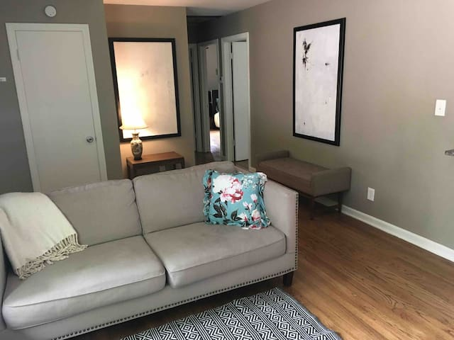 Remodeled House in Hip Waldo Area