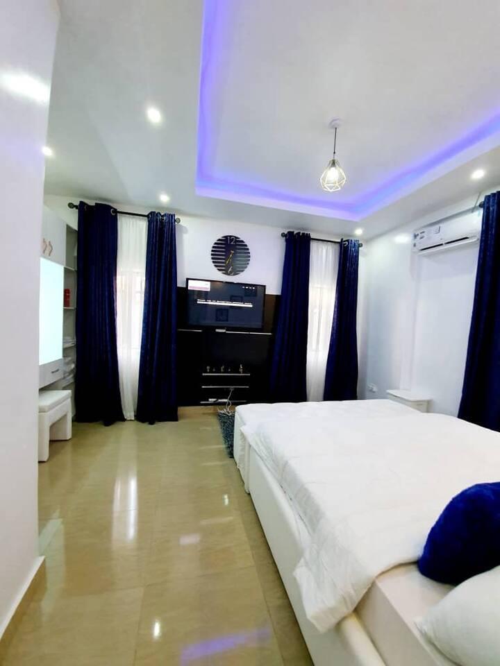 Aura luxury homes (Deluxe)