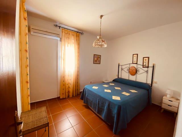 Casa Rural Almócita