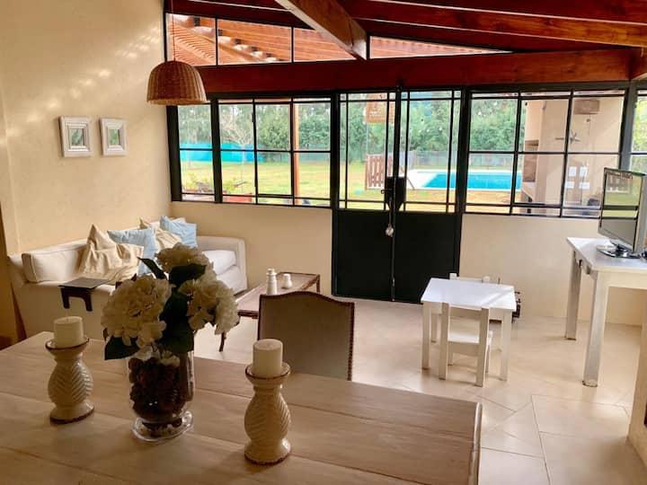 Casa en Alquiler - Santa Teresa