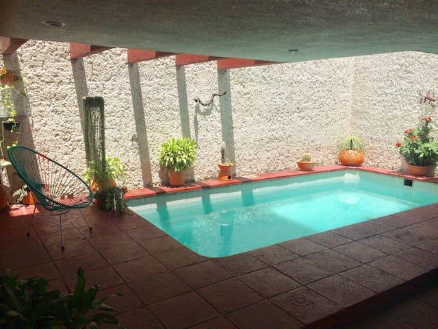 Habitación Miraflores