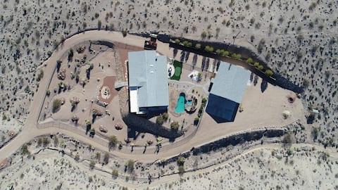 Majestic Meadview Arizona