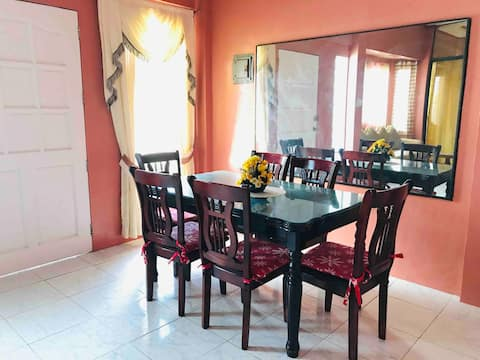 2 Bedroom  Bungalow House For Rent
