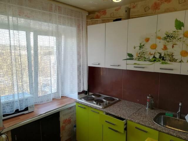 уютная и теплая квартира на Ломоносова 2