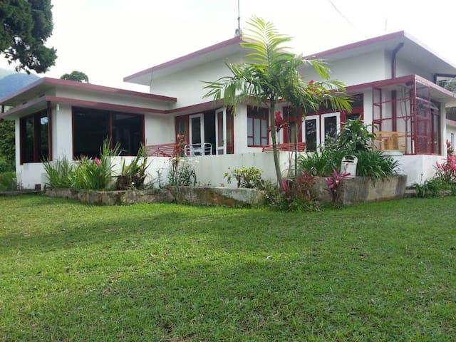 Villa PaKis Heights, Batu - Kecamatan Batu - Villa