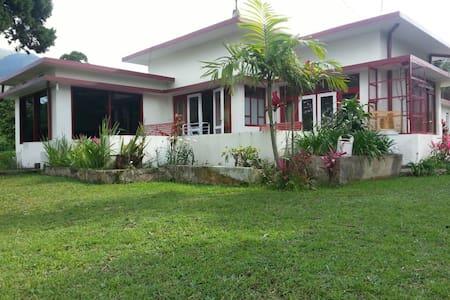 Villa PaKis Heights, Batu - Kecamatan Batu