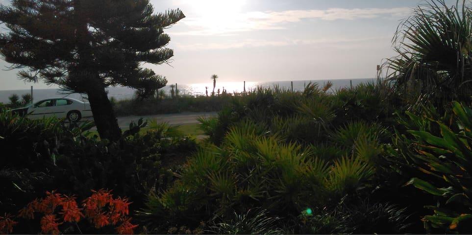 The Ocean Beckons! - Ormond Beach - Apartament