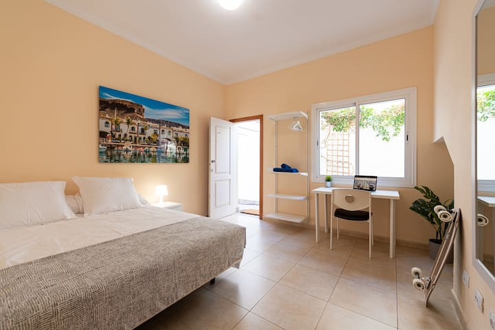 Coliving Canarias-Gran Canaria room - Papaya House