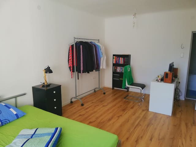 Great private Appartement in Vienna!!