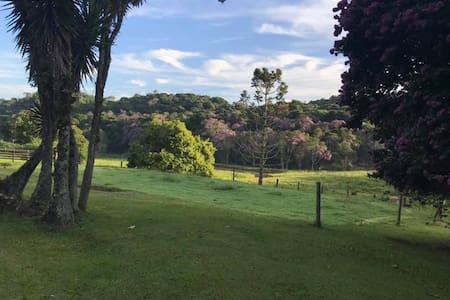 Rancho da Linda Paisagem: seu refúgio exclusivo.