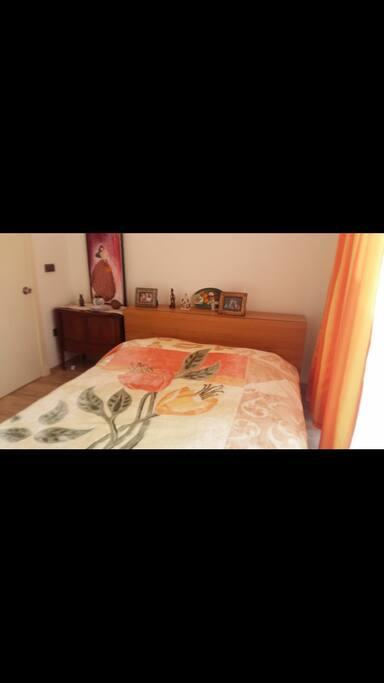 2. Yatak odasi