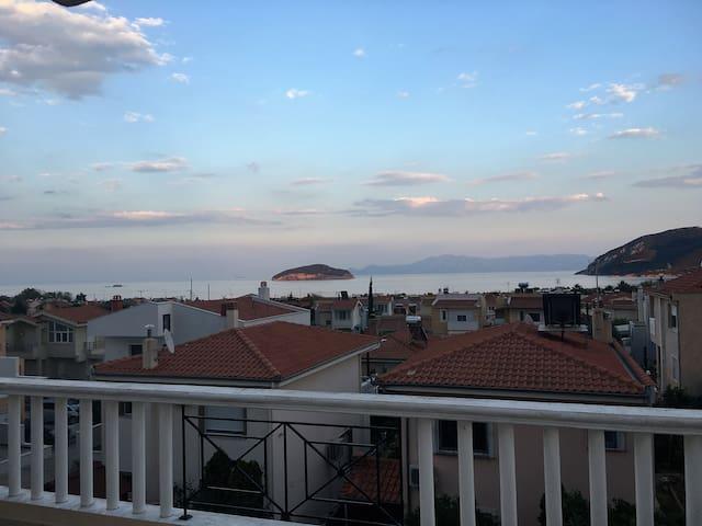 Gesamte Unterkunft am Strand von Nea Iraklitsa! - Kavala - House