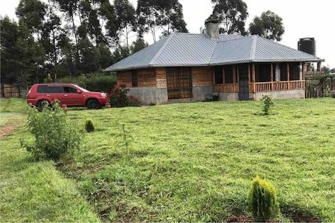 Good Ol Days Farm House