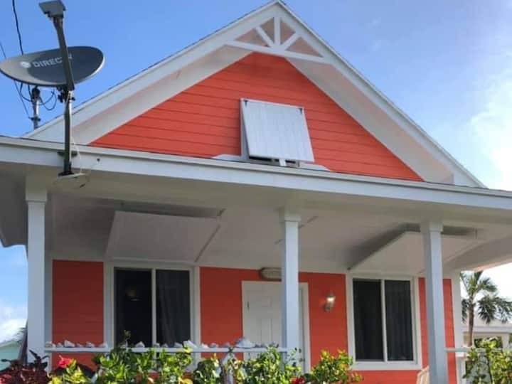 Sweet Ting Cottage - A budget friendly rental