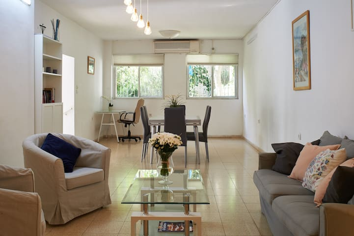 Large Kosher apartment in Har Nof,  Jerusalem