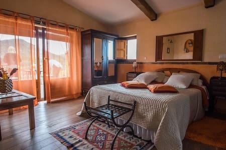 Casa Rural,  a 1 hora de Madrid, para relajarse - Jadraque