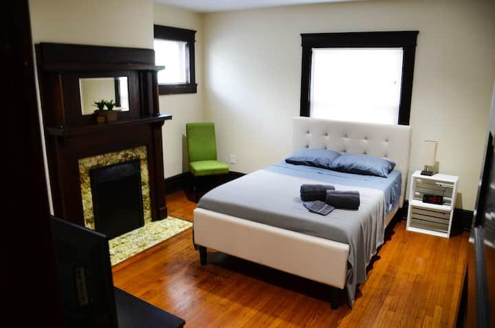 Clean Private New Memory Foam Bed Desk OSU MAPFRE
