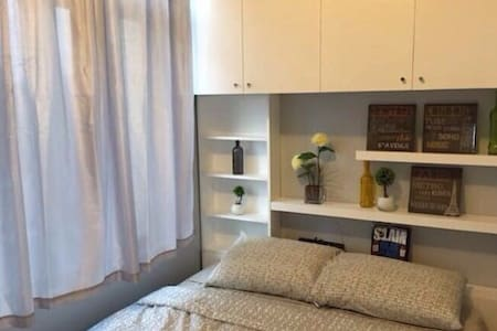 1BR next to Grand Canal Mall - Taguig - Appartement