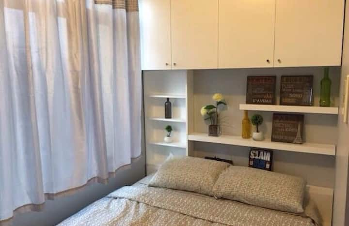 1BR next to Grand Canal Mall