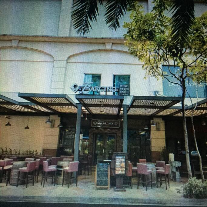 Barcino bar and restaurant