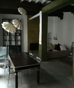 Loft nel centro storico - Asti
