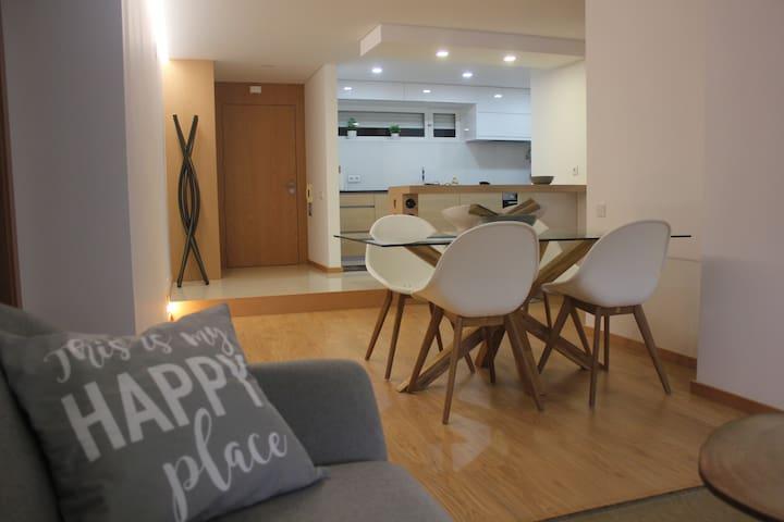Apartamento Milénio