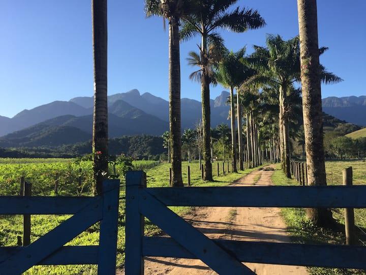 Fazenda Campo dos Sonhos