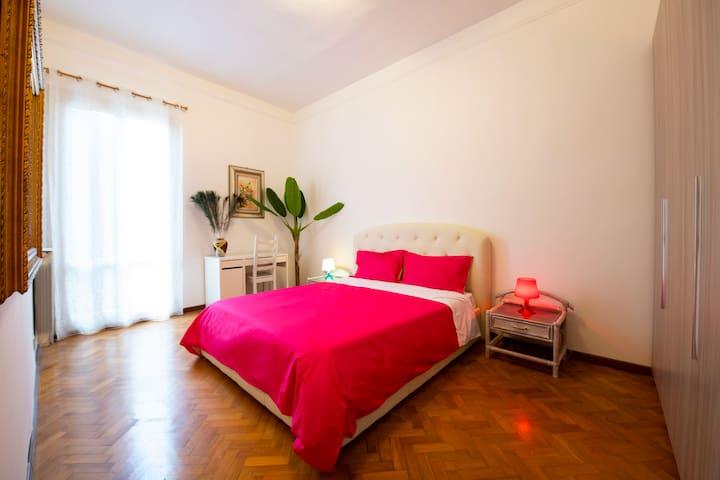 Tiberim Apartment Roma Trastevere