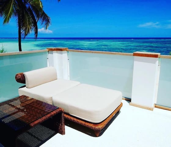 New Ocean View Luxury Penthouse Nnè ZanzibarHouses