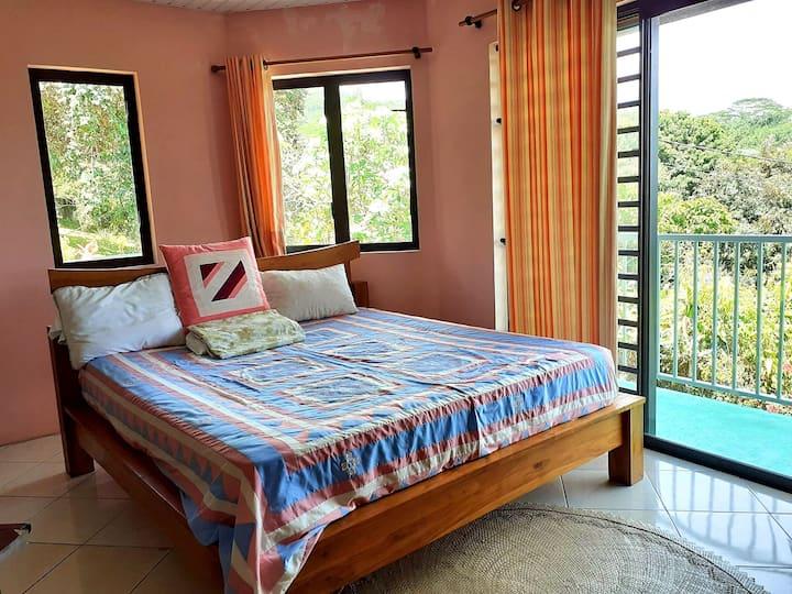TAHITI - Chambre Tarona