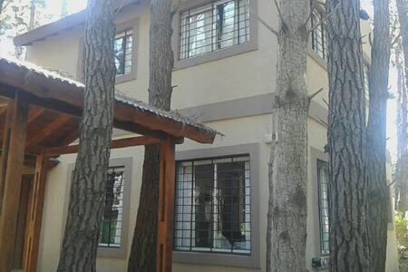 La Gallareta, hermosa casa de playa.