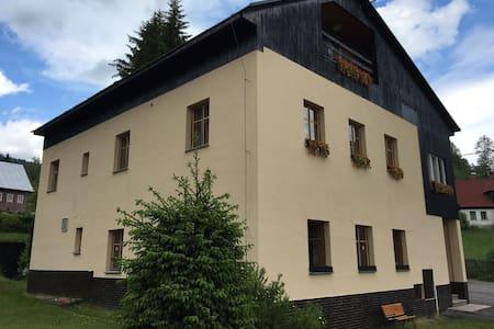 Chata Iveta - Josefův Důl