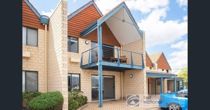 Port Geographe Luxury 3 bedroom Villa