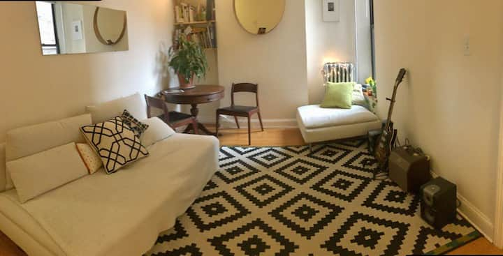 Beautiful room in Prime Greenpoint