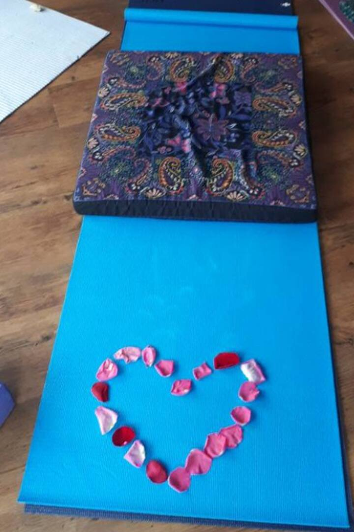 Yoga with Love