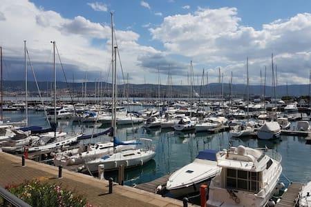 Golfo di Trieste - Muggia 2.12 - Muggia