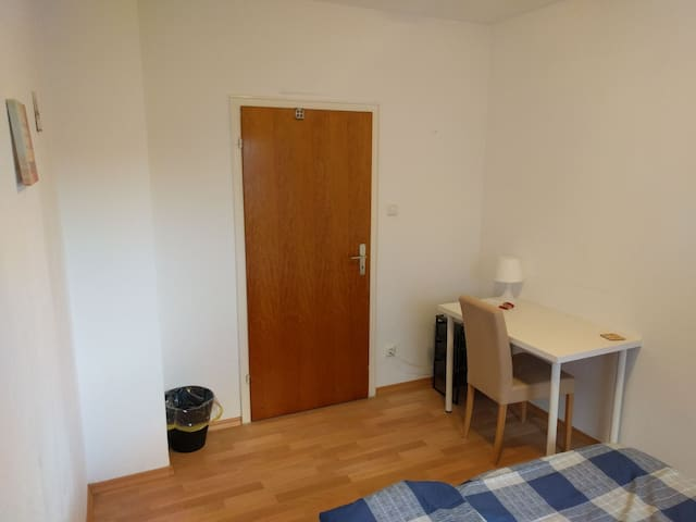 10m² room directly at the University - Siegen - Leilighet