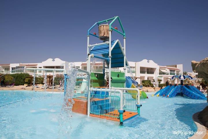 Resort Room @ Panorama Naama Hights Sharm - Sharm El-Sheikh - Altres