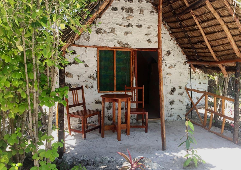 Private bungalow single