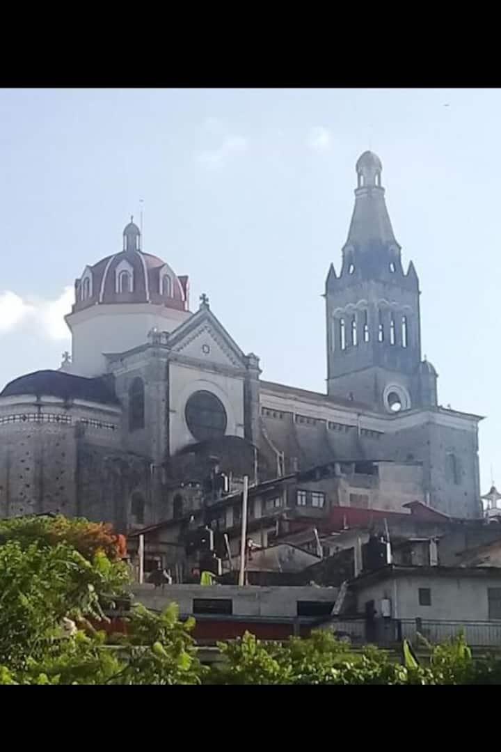 Casa Lyder Cuetzalan