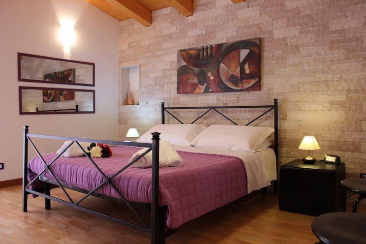 Casa Dafne Ragusa centro - Ragusa