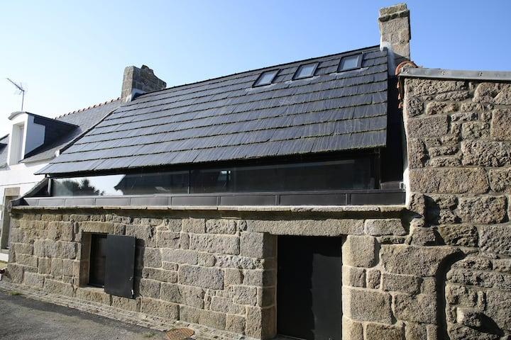 Penty du XVème siècle restauré