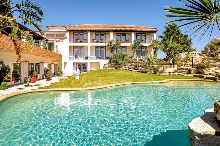 Villa Monte D'Oiro 10 Bdrm-112935 - Llacs - Casa de camp