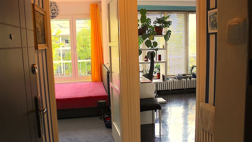 Just opened for biz! Spec offer Cozy Apt in Center - Saraybosna - Daire